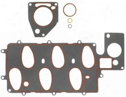 Felpro Ms 95746 Ms95746 Honda Manifold Gaskets Set