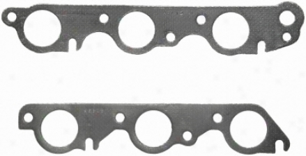 Felpro Ms 95808 Ms95808 Oldsmobile Manifold Gaskets Set