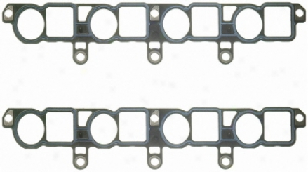 Felpro Ms 95925 Ms95925 Ford Manifold Gaskwts Set