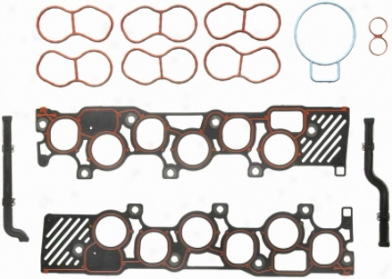Felpro Ms 95932 Ms95932 Ford Manifold Gaskets St