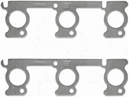 Felpro Ms 95939 Ms95939 Lincoln Manifold Gaskets Set