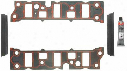 Felpro Ms 95977-1 Ms9597711 Ford Manifold Gaskets Set