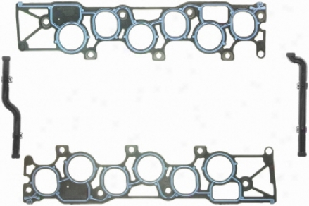 Felpro Ms 95985 Ms95985 Ford Manifold Gaskets Set