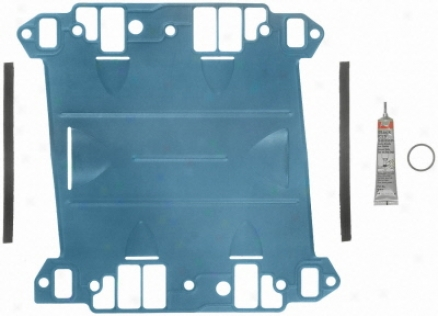 Felpro Ms 96037 Ms96037 Ford Manifold Gaskets Set