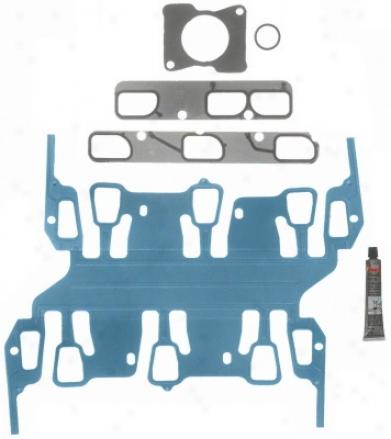 Felpro Ms 96046 Ms96046 Gmc Manifold Gaskwts Set