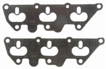Felpro Ms 96088 Ms96088 Saturn Manifold Gaskets Set