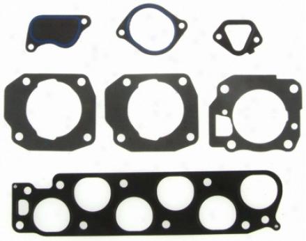 Felpro Ms 96167-1 Ms961671 Honda Manifold Gaskets Set