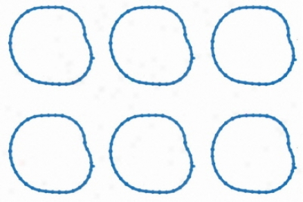 Felpro Ms 96239 Ms96239 Ford Various Gaskets Set