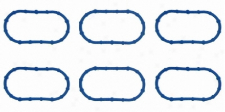 Felpro Ms 96252 Ms96252 Ford Maifold Gaskets Set