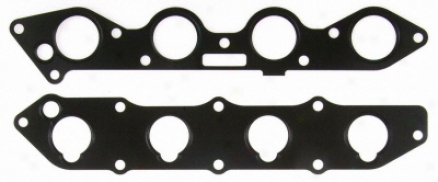 Felpro Ms 96312 Ms96312 Chrysler Maniifold Gaskets Set