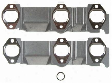 Felpro Ms 96329 Ms96329 Kia Manifold Gaskets Set