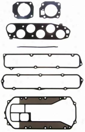 Felpro Ms 93684-1 M9s63841 Honda Mznifold Gaskets Set