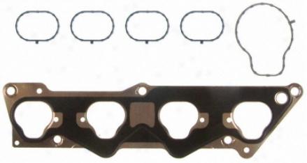 Felpro Ms 96390-1 Ms963901 Mazda Manifold Gaskets Set