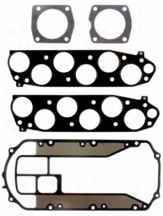 Felpro Ms 96409 Ms96409 Honda Manifold Gaskets Set