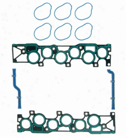 Felpro Ms 96451 Ms96451 Nissan/datsun Manifold Gaskets Set
