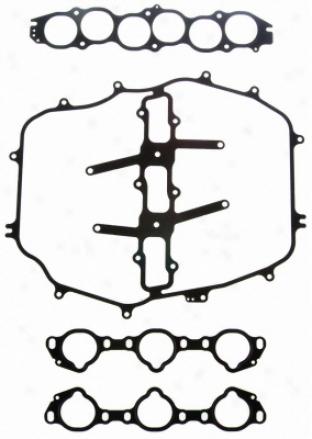 Felpro Ms 96454-1 Ms964541 Nissan /datsun Manifold Gaskets Stake