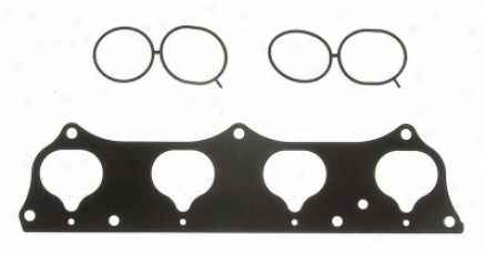 Felpro Ms 96491 Ms96491 Jaguar Manifold Gaskets Set
