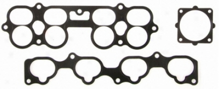 Felpro Ms 96536 Ms96536 Saturn Manifold Gaskets Set