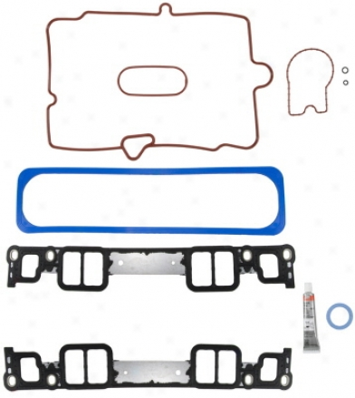 Felpro Ms 98000 T Ms98000t Chevrolet Mainfold Gaskets Regulate