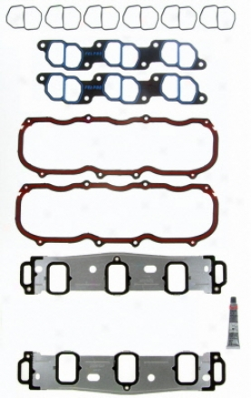 Felprp Ms 98005 T Ms98005t Ford Manifold Gaskets Set