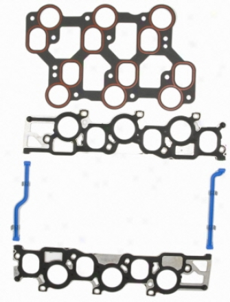 Felpro Ms 98010 T-1 Ms98010t1 Ford Manifold Gasoets Set