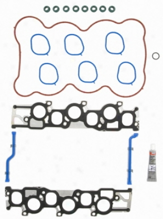 Felpro Ms 98011 T-1 Ms98011t1 Ford Manifold Gaskets Ser