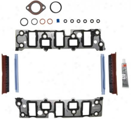Felpro Ms 98014 T Ms98014t Chevrolet Manifold Gaskets Set