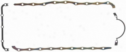Felpro Os 13811 C Os13811c Jeep Oil Pan Gaskets Sets