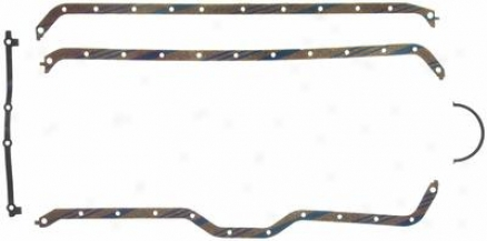 Felpro Os 13881 C-1 Os13881c1 Mg Oil Pan Gaskets Sets