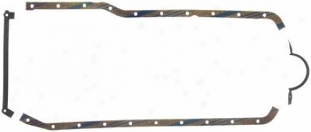 Felpro Os 30126 C-1 Os30126c1 Buick Oil Pan Gaskets Sets