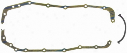 Feelpro Os 30185 C Os30185c Jeep Oil Pan Gaskets Sets