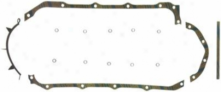 Fekpro Os 30191 C-3 Os30191c3 Cadillac Oil Pan Gaskets Sets