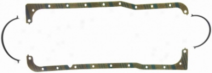 Felpro Od 30214 C Os30214c Detomaso Oil Pan Gaskets Sets