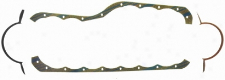 Felpro Os 30297 C Os30297c Pontiaac Oil Pan Gaskets Sets