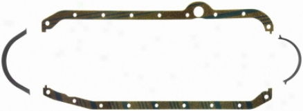 Felpro Os 30410 C Os30410c Chevrolet Oil Pan Gaskets Sets