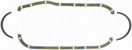 Felpro Os 30431 C Os30431c Oldsmobile Oil Pan Gaskets Sets