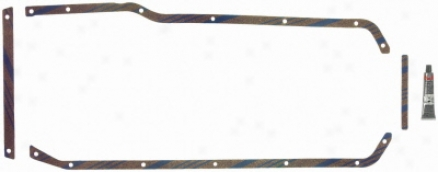 Felpro Os 30462 C Os30462c Mercury Oil Pan Gaskets Sets
