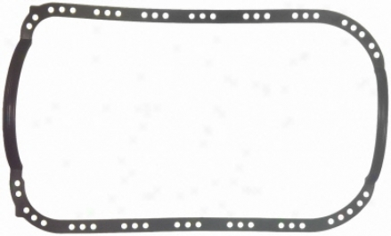 Felpro Os 30468 R Os30469r Oldsmobile Oil Pan Gaskets Sets