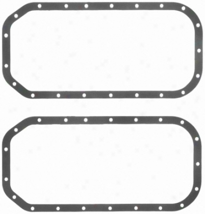 Felpro Os 30510 A Os30510a Chevrolet Oil Pan Gaskets Sets