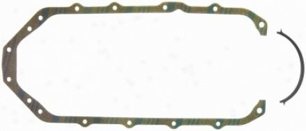 Felpro Os 30512 C Os30512c Cadillac Oil Pan Gaskets Sets