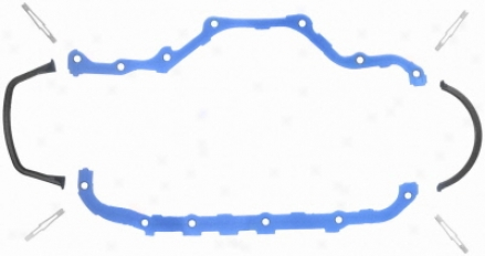 Felpro Os 30612 R Os30612r Dodge Oil Pan Gaskets Sets