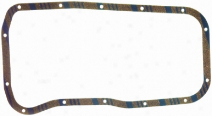 Felpro Os 30629 C Os30629c Honda Oil Pan Gaskets Sets