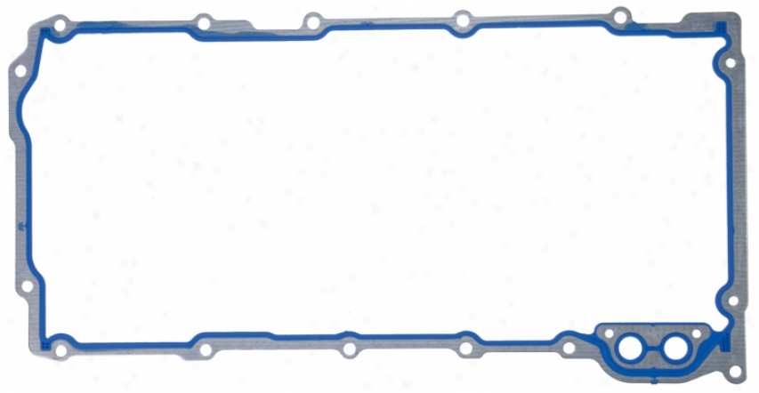 Felpro Os 30693 R Os30693r Dodhe Oil Pan Gaskets Sets