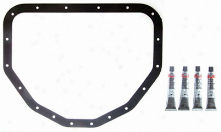 Felpro Os 30763 Os30763 Mitsubishi Oil Pan Gaskets Sets