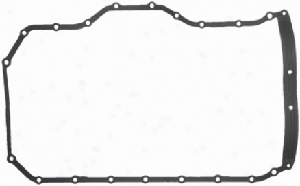 Felpro Os 34007 R Os34007r Mercury Oil Pan Gaskets Sets