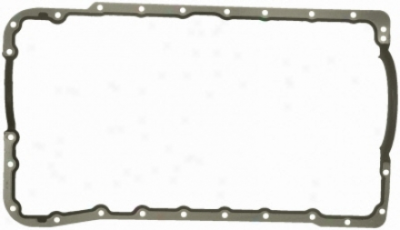 Felpro Os 34309 R Os34309r Gmc Oil Pan Gaskets Sets