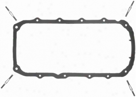 Felpro Os 34501 R Os34501r Chsvrolet Oil Pan Gaskets Sets