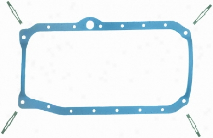Felpro Os 34502 R Os34502r Dodge Oil Pan Gaskets Sets