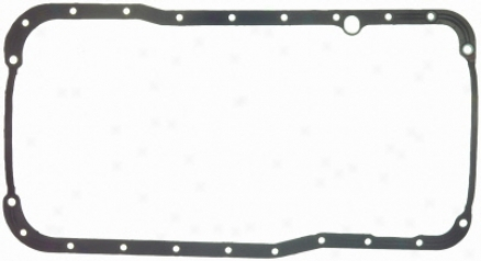 Felpro Os 34506 R Os34506r Ford Oil Pan Gaskets Sets