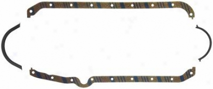 Felpro Os 5197 C-5 Os5197c5 Plymouth Oil Pan Gaskets Sets